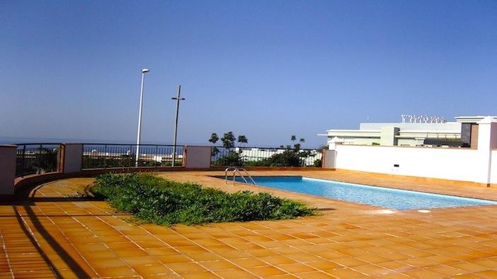 Residencial Playa de la Arena